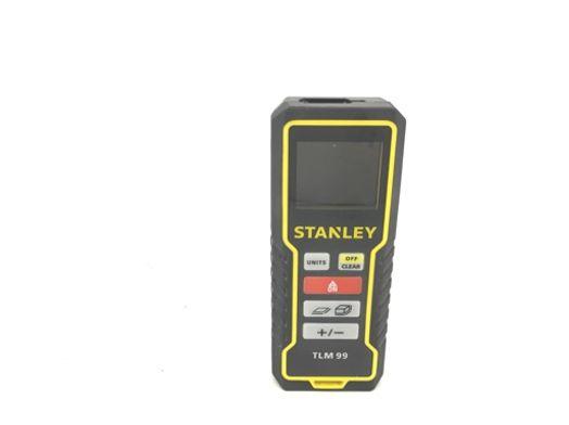 medidor laser stanley tlm 99