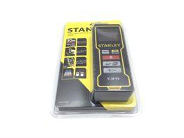 medidor laser stanley tlm99