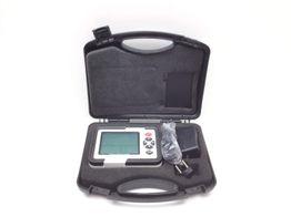medidor regulador c02temper humedad medidor de humedad