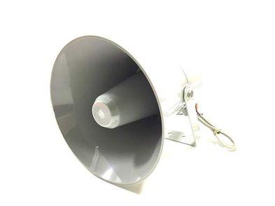megafono otros ps-20t industrial horn speaker
