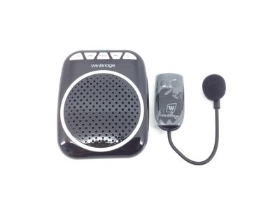 megafono otros wireless uhf voice amplifier