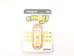 memória flash integral emoji