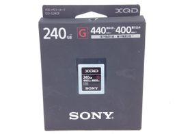 memoria flash sony qdg240f