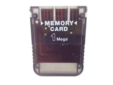 memory card ps1 memory card 1 mega