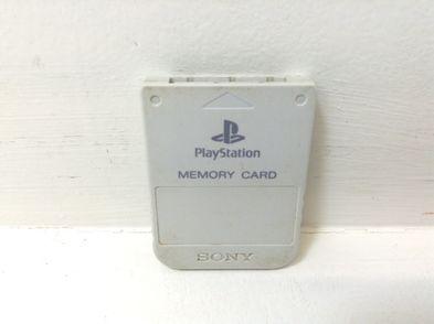 memory card ps1 sony memory