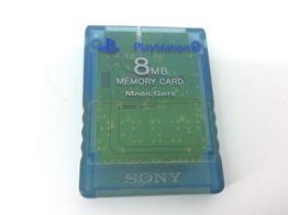 memory card ps2 sony