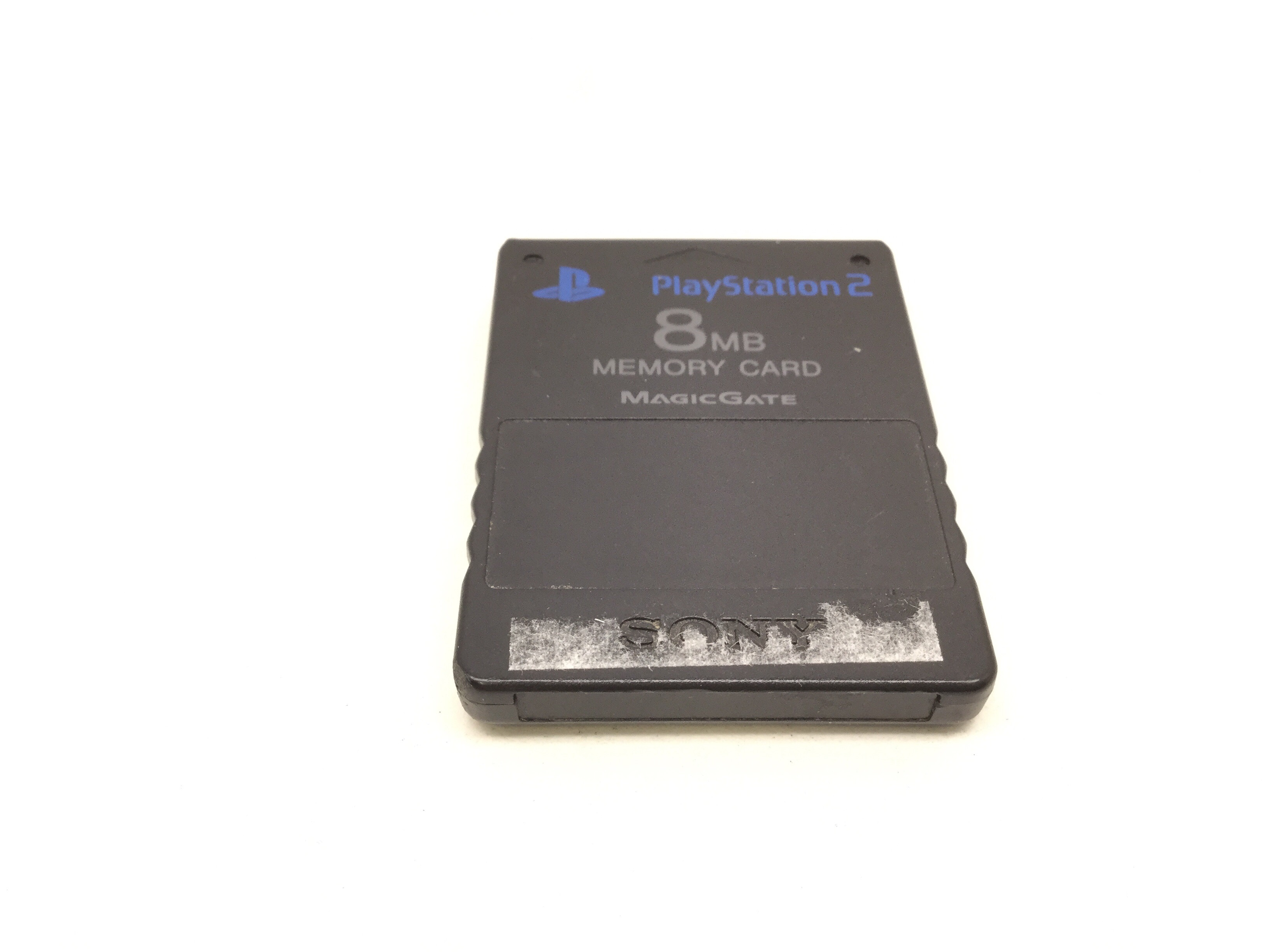 MEMORY CARD PS2 SONY PS2