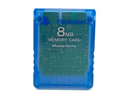 memory card ps2 sony scph-10020