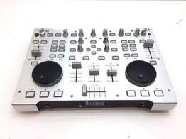 controller hercules dj console rmx