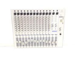mesa mistura acustica mx 12e
