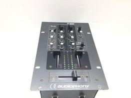 mesa dj audiophony digital 2 usb