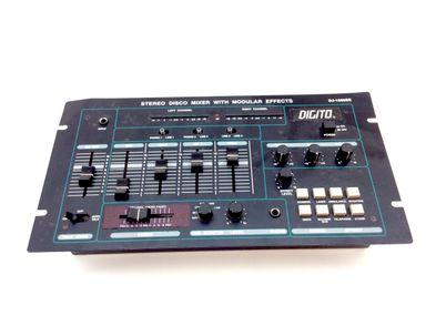 mesa mistura outro dj-1600se