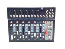 mesa dj otros live mixel