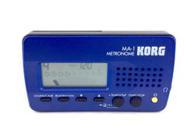 metronomo korg ma-1 metronome