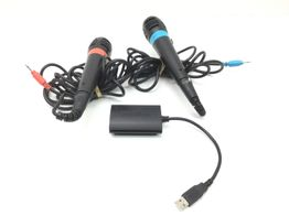 microfono ps2 sony singstar