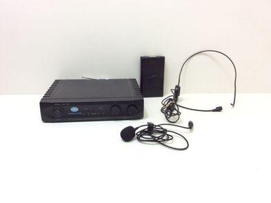 microfono acoustic control mu-1002