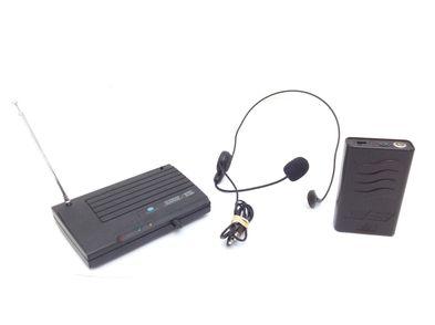 microfono acoustic control mu-800