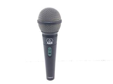 microfono akg d 8000 s