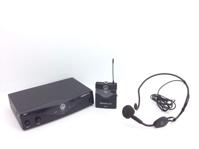 microfono akg sr 45
