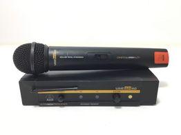 microfono akg uhf sr 40