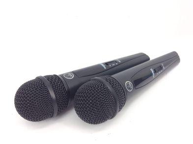 microfono akg wms40