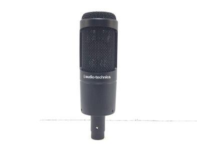 microfono audio-technica at2035