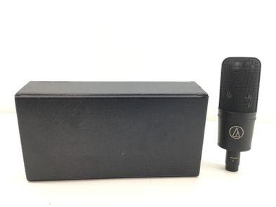 microfono audio-technica at4033a