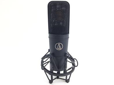 microfono audio-technica at4040