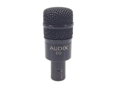 microfono audix d2