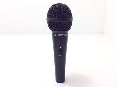 microfono behringer xm1800s