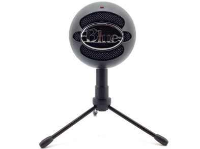 microfono blue snowball ice