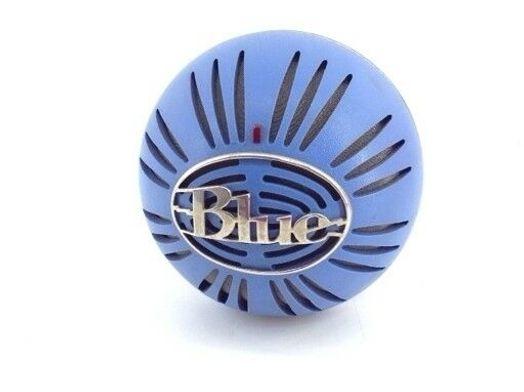 microfono blue the ball