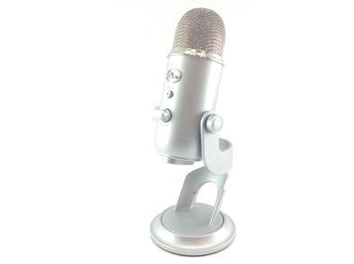 microfono otros yeti