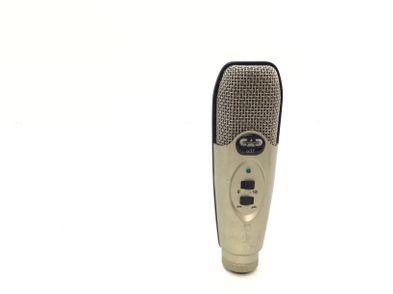 microfono cad u37