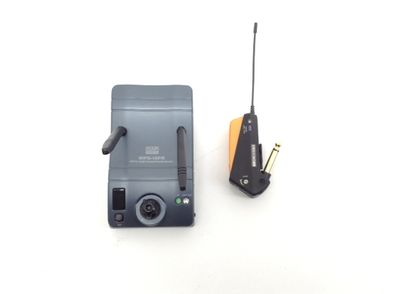 microfono dap audio wps-16pr