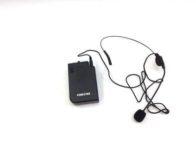 microfono fonestar msht-19
