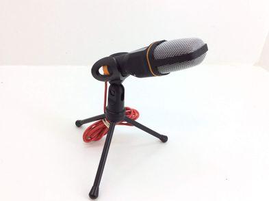 microfono generico condenser sf-666