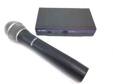 microfono generico vhf-1001m