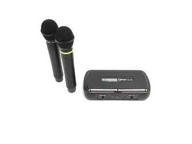 microfono ld systems eco 2x2