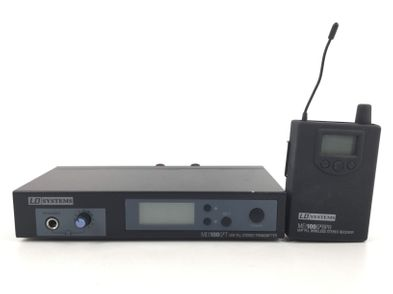 microfono ld systems ldmei100g2