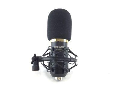 microfono neewer nw800