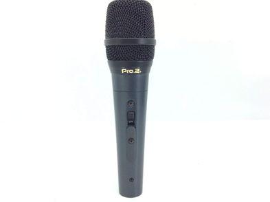 microfono otros dm-458