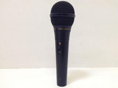 microfono pro basic dm555