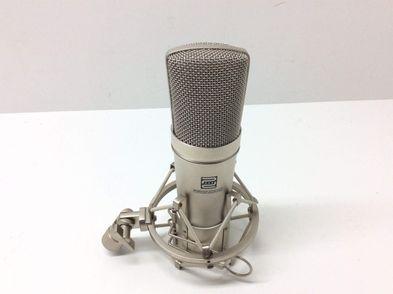 microfono pronomic m910