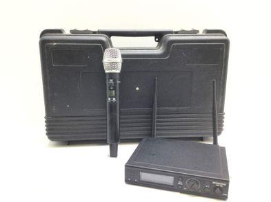 microfono pronomic uhf-102