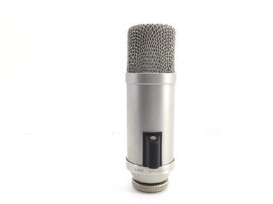 microfono rode broadcaster