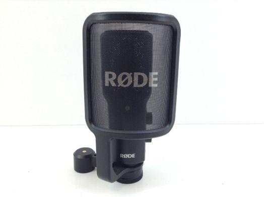microfono otros nt-usb