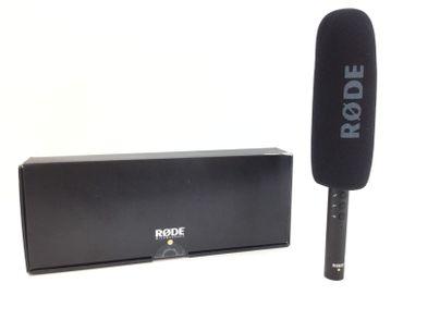 microfono rode ntg4