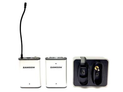 microfono samson airline micro camera e1