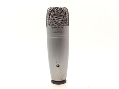 microfono samson c01u pro